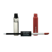 Revlon ColorStay Overtime Liquid Lipcolor Bare Maximum 0.07 oz 16 Hrs of Color & Shine