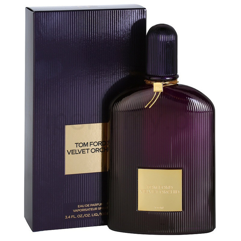 TOM FORD VELVET ORCHID perfume by Tom Ford WOMEN'S EAU DE PARFUM SPRAY 3.4 OZ