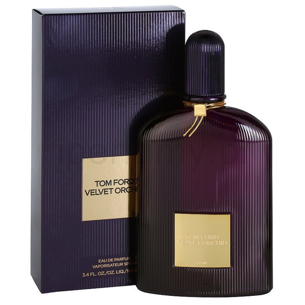 Tom Ford Velvet Orchid Eau De Parfum Spray 3.4 oz