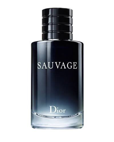 Sauvage Fragrance by Dior for Men Edt Spray 3.4 oz