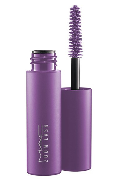Mac Little Mac Zoom Lash Mascara - Plum Reserve