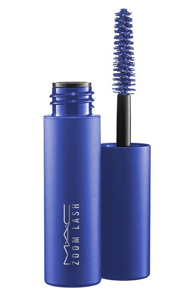 Mac Little Mac Zoom Lash Mascara - Blue Charge