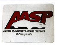 AASP-PA Sign