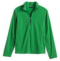 Men's Half-Zip Fleece