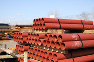 Steel Pipe Bollards supply