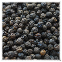 Black Peppercorns 8 oz. Free Shipping in USA