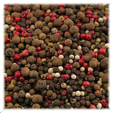 5 Peppercorn blend 8 ozs. Free Shipping in USA
