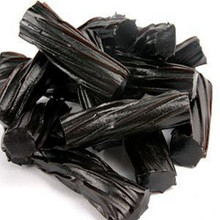 Kookaburra Black Licorice 2 lbs. Free Shipping