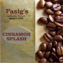 Cinnamon Splash 10 oz.