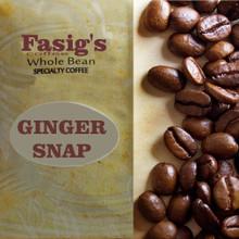 Ginger Snap 10 oz.