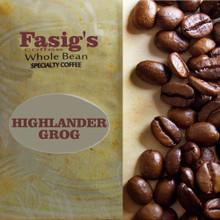 Highlander Grog 10 oz.