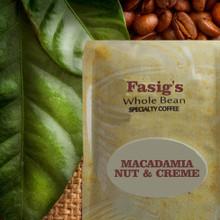 Macadamia Nut 10 oz