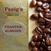 Toasted Almond 10 oz.