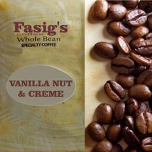 Vanilla Nut & Creme 10 oz.