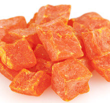 Papaya Chunks 2 lbs. FREE SHIPPING