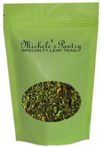Cinnamon Apple Green Tea 8 oz. Free Shipping