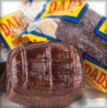 Dad's Root Beer Barrels 2 lbs FREE SHIPPING