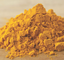 8 OZ. High Oil Ground Turmeric