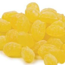 4 lbs Lemon Claeys Sanded Drops Free Shipping