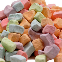 Dehydrated Marshmallows  16 oz Free Shipping