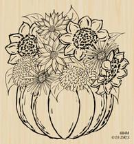 Pumpkin Bouquet - 684M