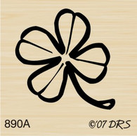 Four Leaf Clover - 890A