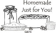 Homemade For You - 874G
