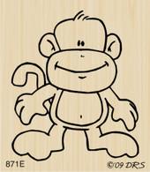 Michelle Monkey - 871E