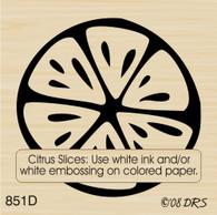 Citrus Slice - 851D