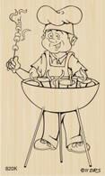Grilling Guy - 820K