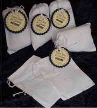 Canvas Bags for Stamping