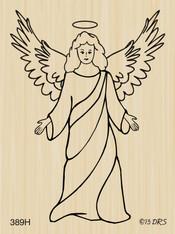 Winged Angel - 389H