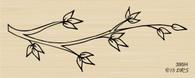 Leafy Tree Branch - 395H