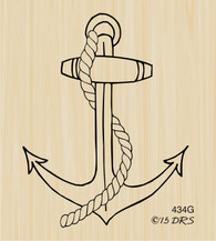 Anchor - 434G