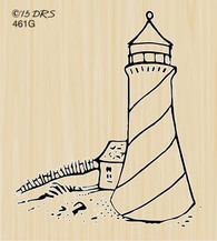 Lighthouse - 461G