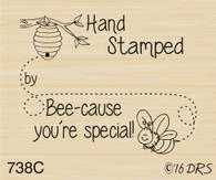 Bumble Bee Recognition - 738C