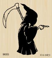 Grim Reaper - 963G