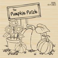 Pumpkin Patch - 333L