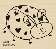 Love Bug - 470E