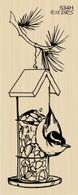 Bird Feeder - 534H