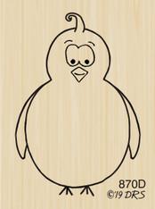 Silly Bird - 870D