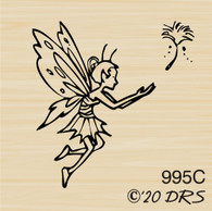 Tiny Flying Fairy - 995C