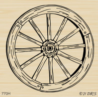 Wagon Wheel - 770H