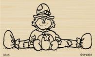 Split Scarecrow - 054K