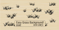 Easy Grass Background - 059E