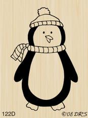 Percy Penguin - 122D