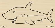 Happy Shark - 153G