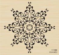 Large Filigree Snowflake - 1119M