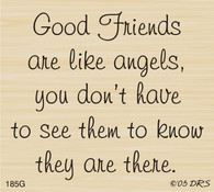 Good Friend/Angel - 185G
