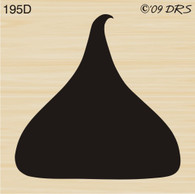 Giant Chocolate Chip - 195D
